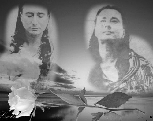 Steve Perry wallpaper