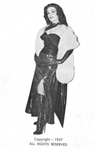 Tana Louise