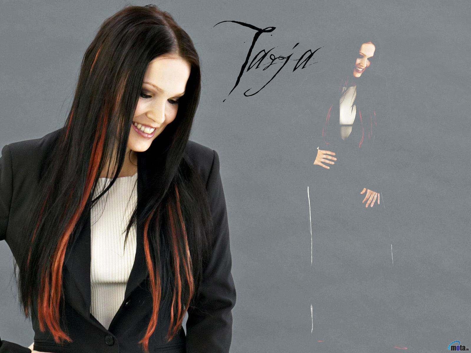 tarja turunen wallpaper - photo #20