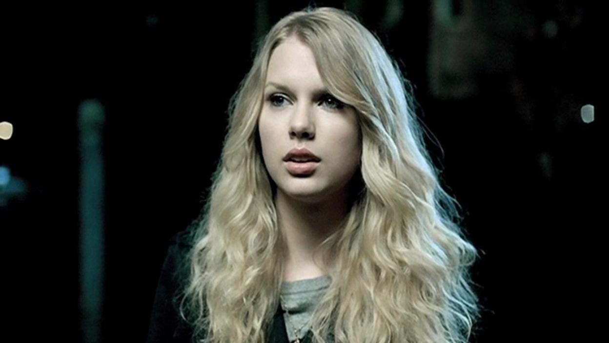 Taylor Swift - White Horse [Music Video] - Taylor Swift Image (21519278) - Fanpop