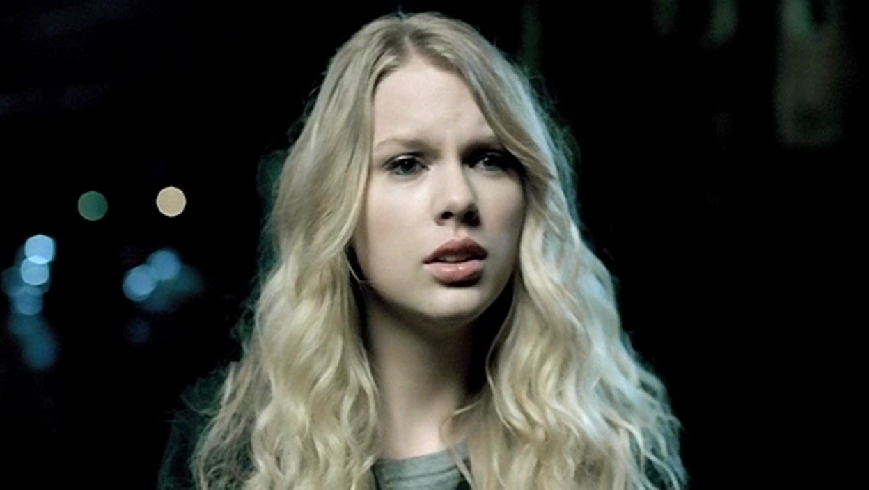 Taylor Swift - White Horse [Music Video] - Taylor Swift ...