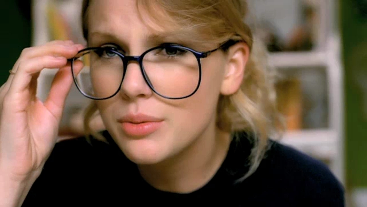 Taylor Swift - You Belong With Me [Music Video] - Taylor Swift Image (21519653) - Fanpop
