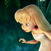 Tinker Bell (The Movie) - tinkerbell icon