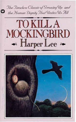 To Kill A Mockingbird sa pamamagitan ng Harper Lee