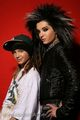 Tom&Bill':-* - tom-and-bill-kaulitz photo