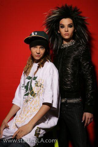 Tom&Bill':-*