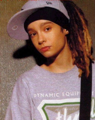 Tom Kaulitz'♥