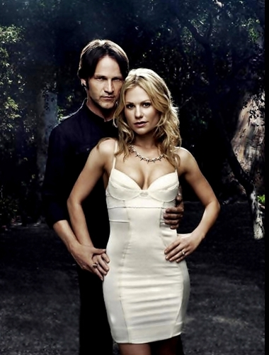 True Blood -- Sookie & Bill