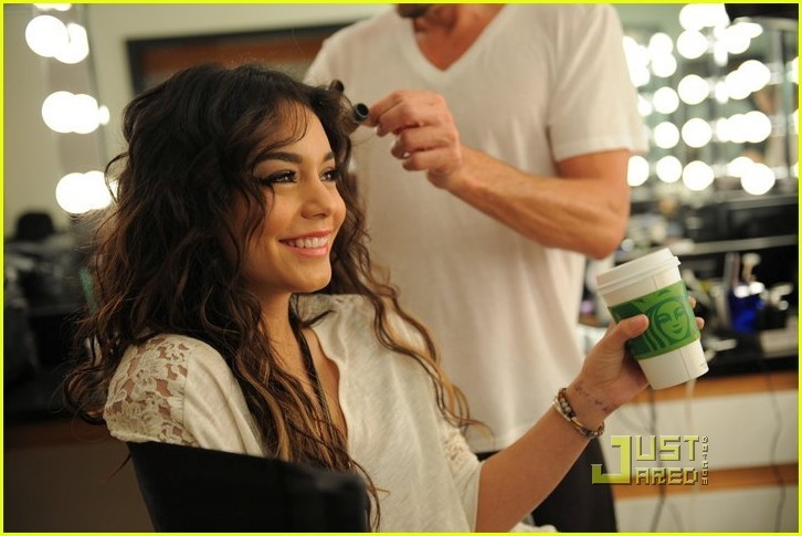 Vanessa Hudgens Tickle. house Vanessa Hudgens in