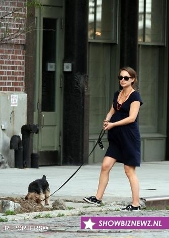 Walking Whiz in New York City (April 28th 2011)