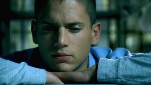 Wentworth in Prison break