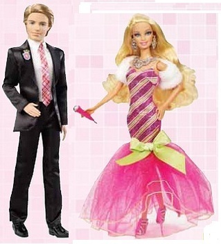 Which couple do you think is better? - barbie-movies photo