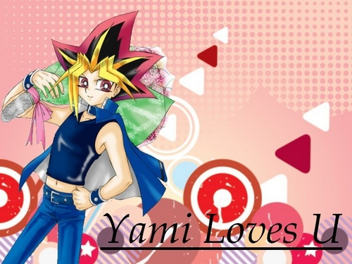 Yami_Loves_U_Wallpaper