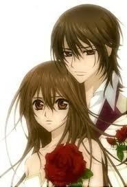 Yuki and Kaname Forever