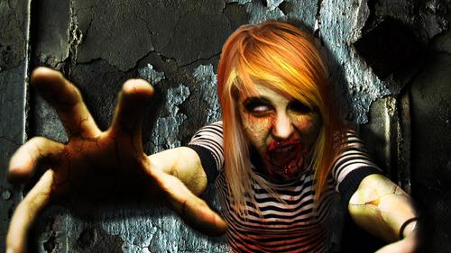 Zombie Hayley