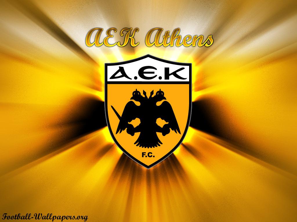 aek logo car interior design