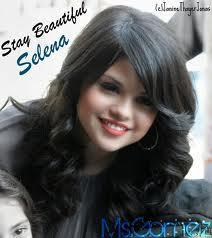 beautiful SeLeNa