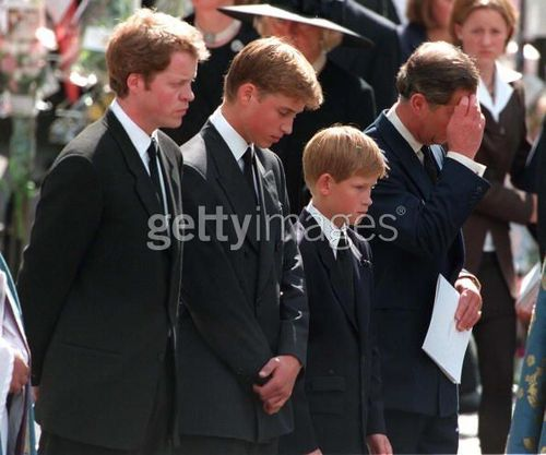Princess Diana wallpaper titled diana funeral: westminster abbey