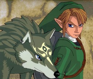 link and link lobo