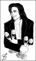 mj the king of pop