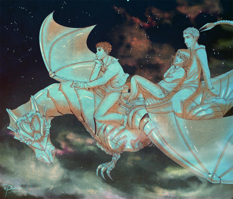 riding of festus