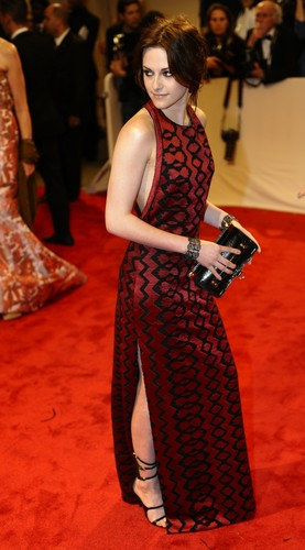 """Alexander McQueen: Savage Beauty"" Costume Institute Gala At The Metropolitan Museum Of Art"