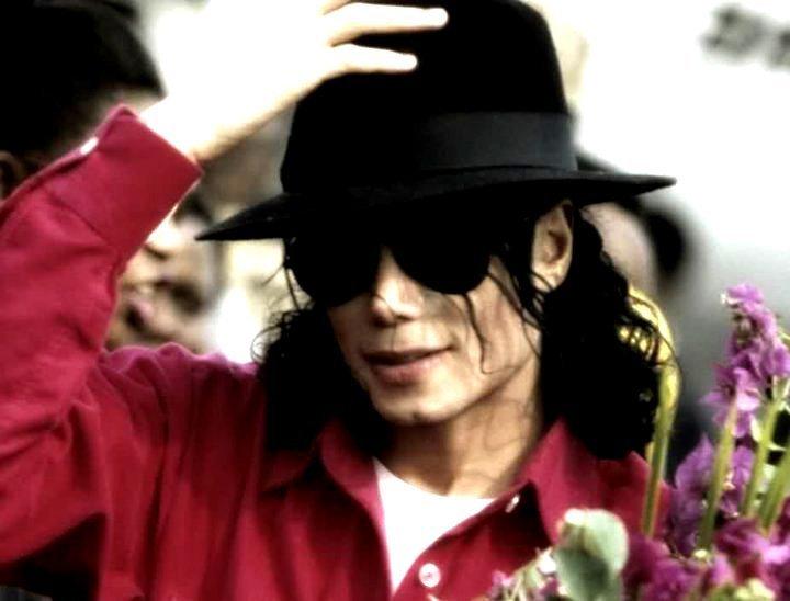 * ♥ ˚ ˚✰˚BEAUTIFUL MJ* ♥ ˚ ˚✰˚