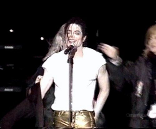 * ♥ ˚ ˚✰˚HIStory World Tour* ♥ ˚ ˚✰˚