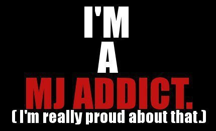 * ♥ ˚ ˚✰˚I'm an MJ addict (I'm REALLY Proud about that)* ♥ ˚ ˚✰˚
