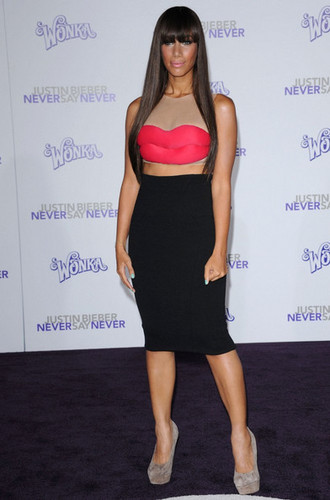 """Justin Bieber: Never Say Never"" Los Angeles Premiere"
