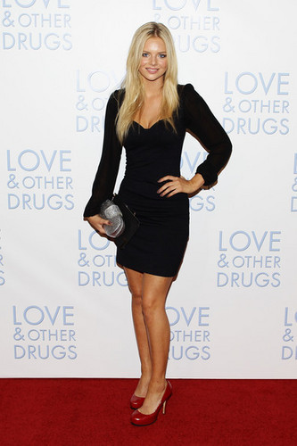 'Love & Other Drugs' Sydney Premiere