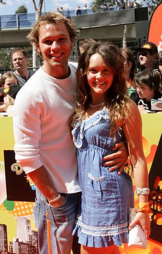 Nickelodeon Australian Kids' Choice Awards 2008