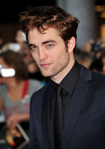 """""""Water For Elephants"""" 伦敦 Premiere [HQ]"""