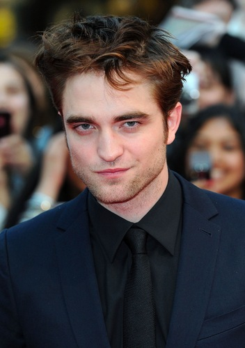 """Water For Elephants"" Лондон Premiere [HQ]"
