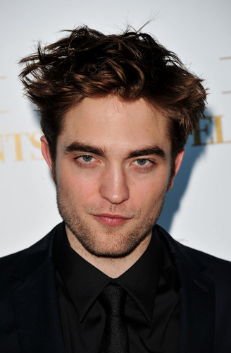 """""""Water For Elephants"""" লন্ডন Premiere [HQ]"""