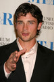 21st Annual TV & Radio Festival - March 15th 2004 - tom-welling photo