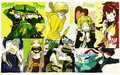 ANIME HAPPY TREE FRIENDS - happy-tree-friends photo