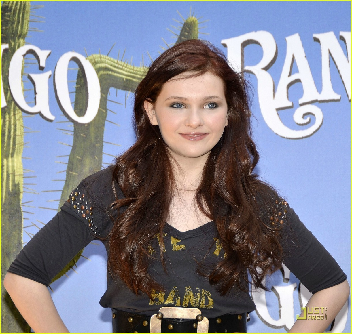 Abigail Breslin - Photo Colection