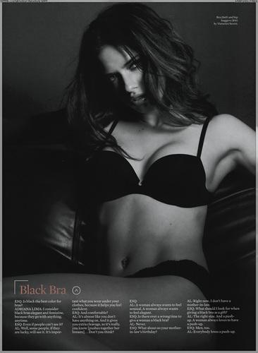 Adriana [Esquire] 2008