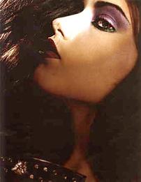 Adriana [Flaunt US] 2005-07