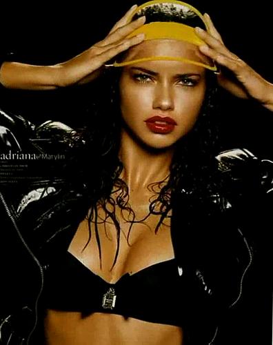 Adriana [French Revue de Modes #14]