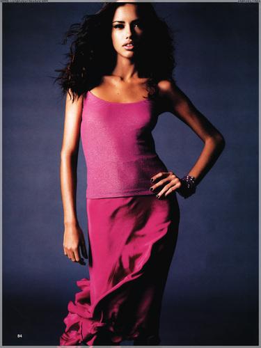Adriana [Glamour] 2000