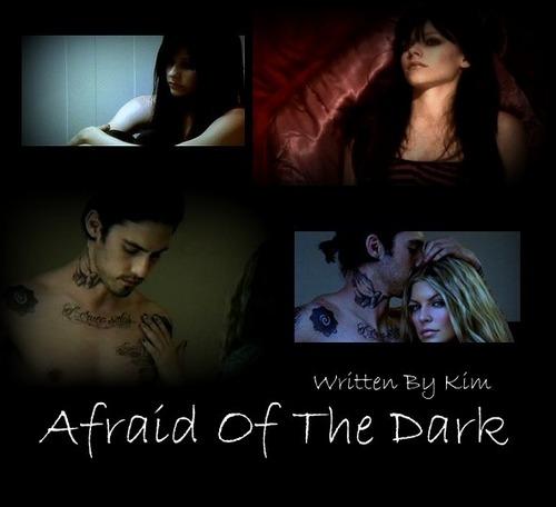 Afraid Of The Dark - Poster