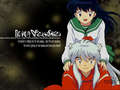 Always with you - inuyasha-and-kagome wallpaper