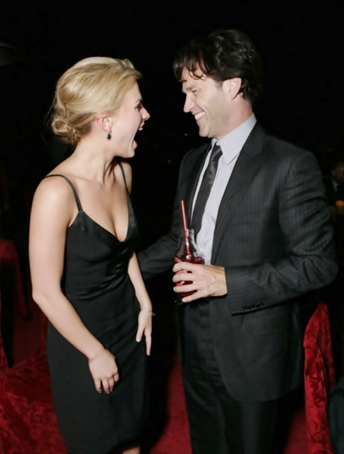Picture suggestion for Anna Paquin And Stephen Moyer Anna Paquin Divorce