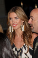 "At The Grove as a guest on ""Extra"" 