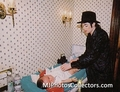 Baby Prince with Daddy Michael [= <3