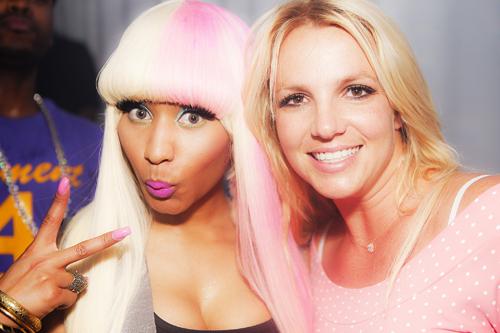 Britney..