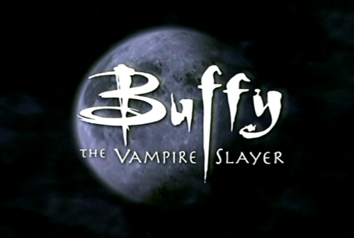 Buffy T.V. Intro
