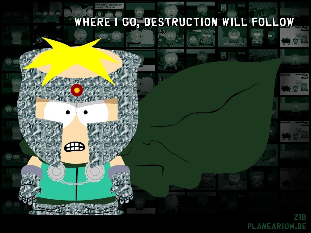 Butters south park photo 21662787 fanpop - South park wallpaper butters ...